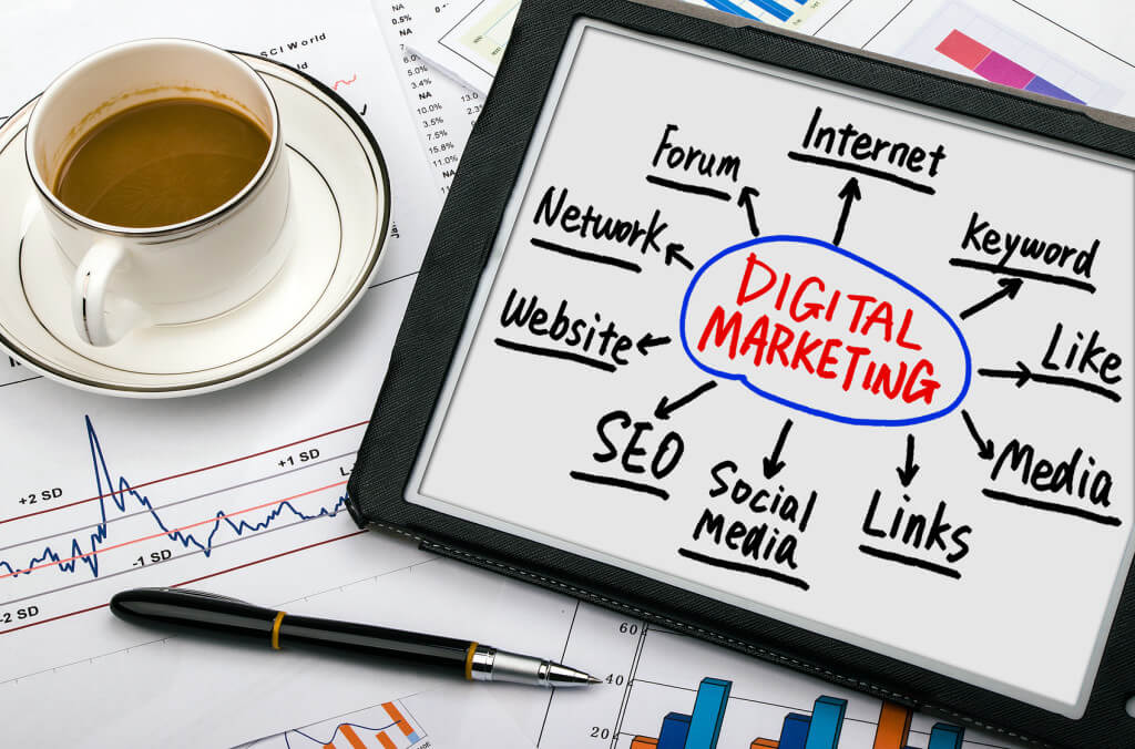 Digital Marketing Ventas 2.0
