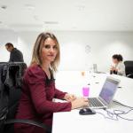 Vanessa Palmer Agile Sales