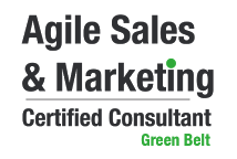 Agile Sales and Marketing Green Belt