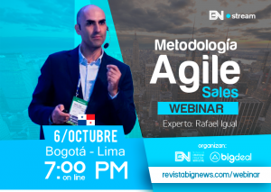 Webinar Agile Sales