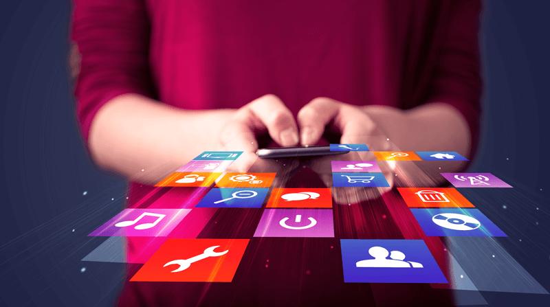 7 pasos para crear un app innovadora