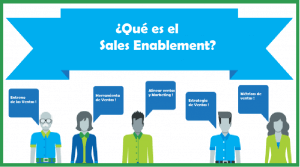 sales enablement