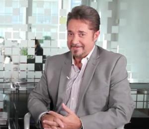 """Antonio Lara, personal coach y autor de 'Los 4 dones de la Felicidad"""""""