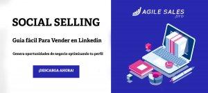 Guia para vender en Linkedin con Social Selling
