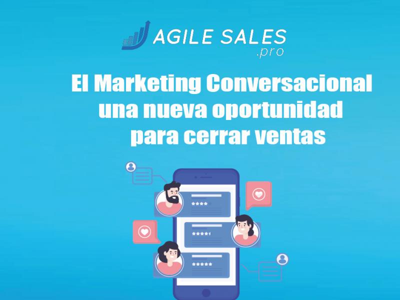 Marketing Conversacional