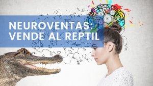 la parte de nuestro cerebro mas involucrada en la decisión de compra es el cerebro reptil.