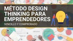 metodo-design-thinking-emprendedores