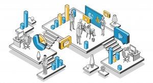 el marketing analitico es importante para predecir el comportamiento de los usuarios y hacer crecer tu empresa gracias a una atenta lectura de los datos