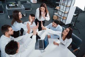 formación in company para profesionales de alto rendimiento
