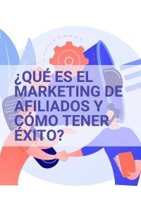 el marketing de afiliados se ha convertido en una de las formas más populares y atractivas de ganar dinero por internet a través de un blog o cualquier otro tipo de página o redes sociales ya que puedes trabajar vendiendo productos sin tener que crear uno propio.